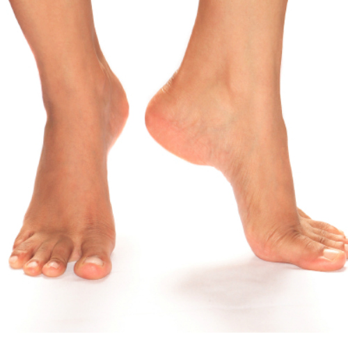 Must Haves to Keep Running Feet Healthy… and Presentable
