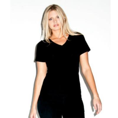 Missy V Tee on Model