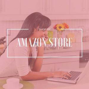 Nettye's Amazone Store Image
