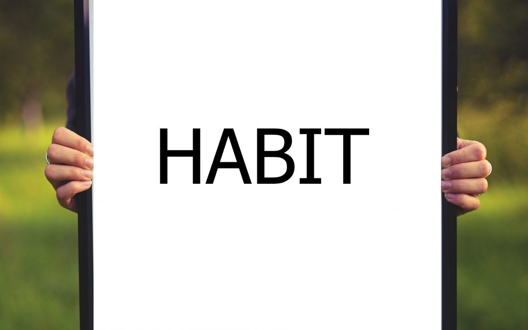 How to Leverage Habit for Health
