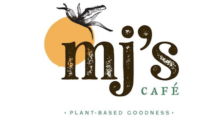 mjs cafe logo