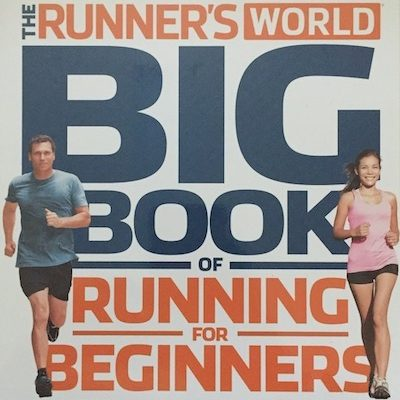 Big Book of Running