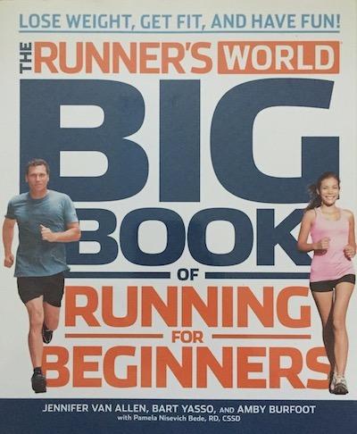Big Book of Running