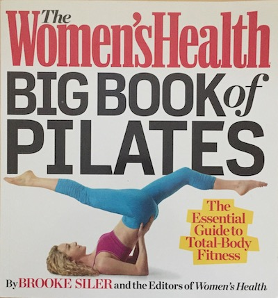 Big Book of Pilates