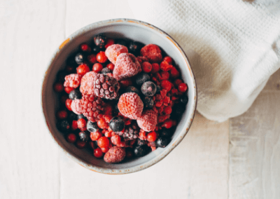 NJ blog image Frozen Fruit Mixed Berries