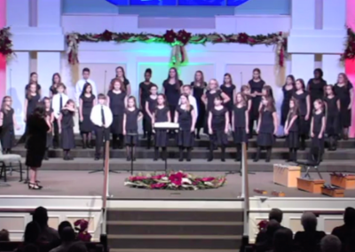 LPCC 2019 Christmas Concert