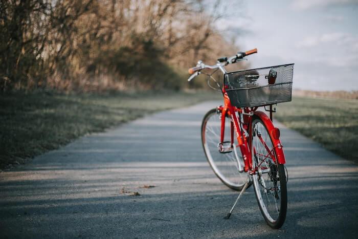 NJ Bike