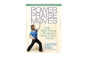 NJ eStore Power Praise Moves Image