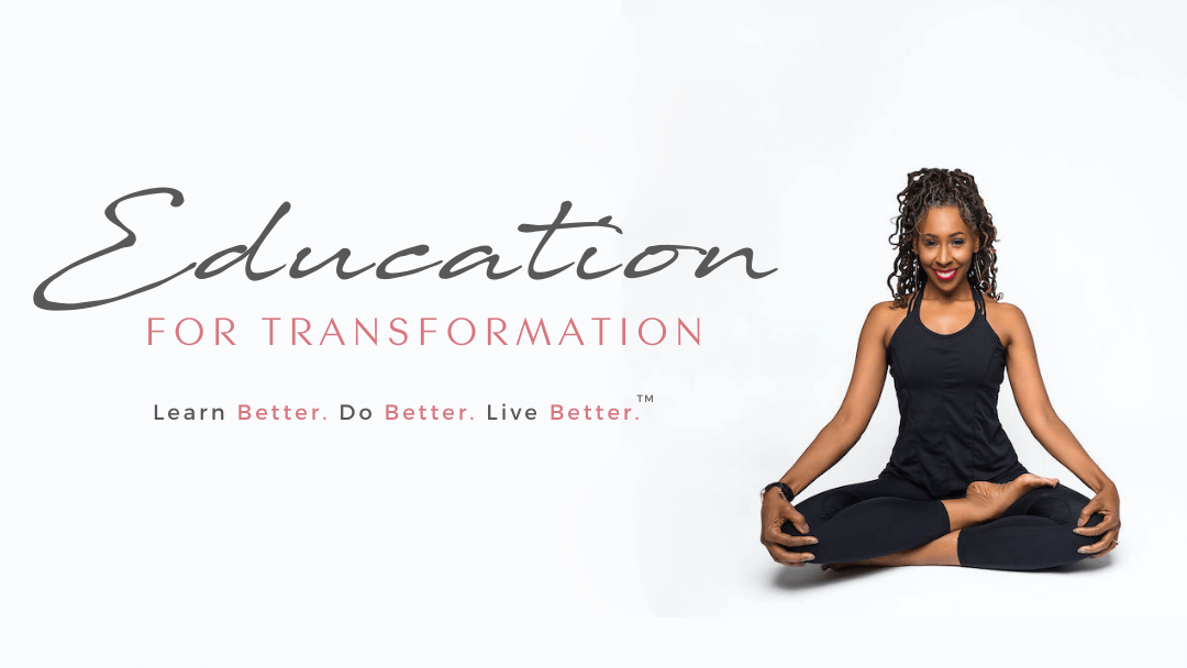 Nettye Johnson Education for Transformation Website Header Image 2021